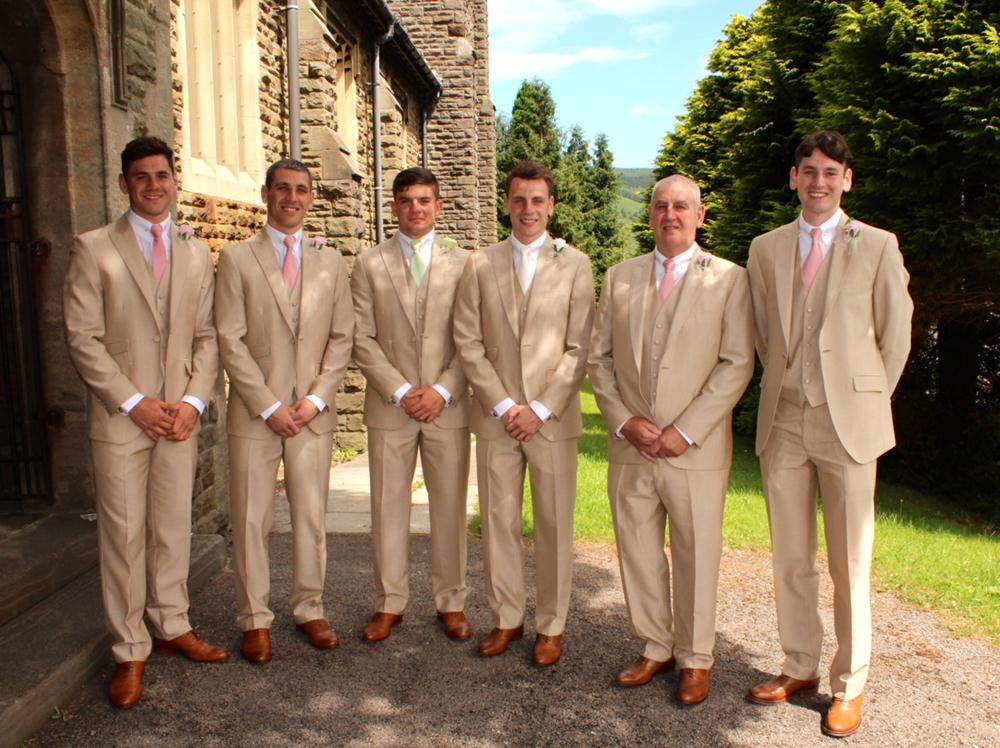 Wedding Suit Hire, Mens Suit Hire, Formal Suit Hire, South Wales ...