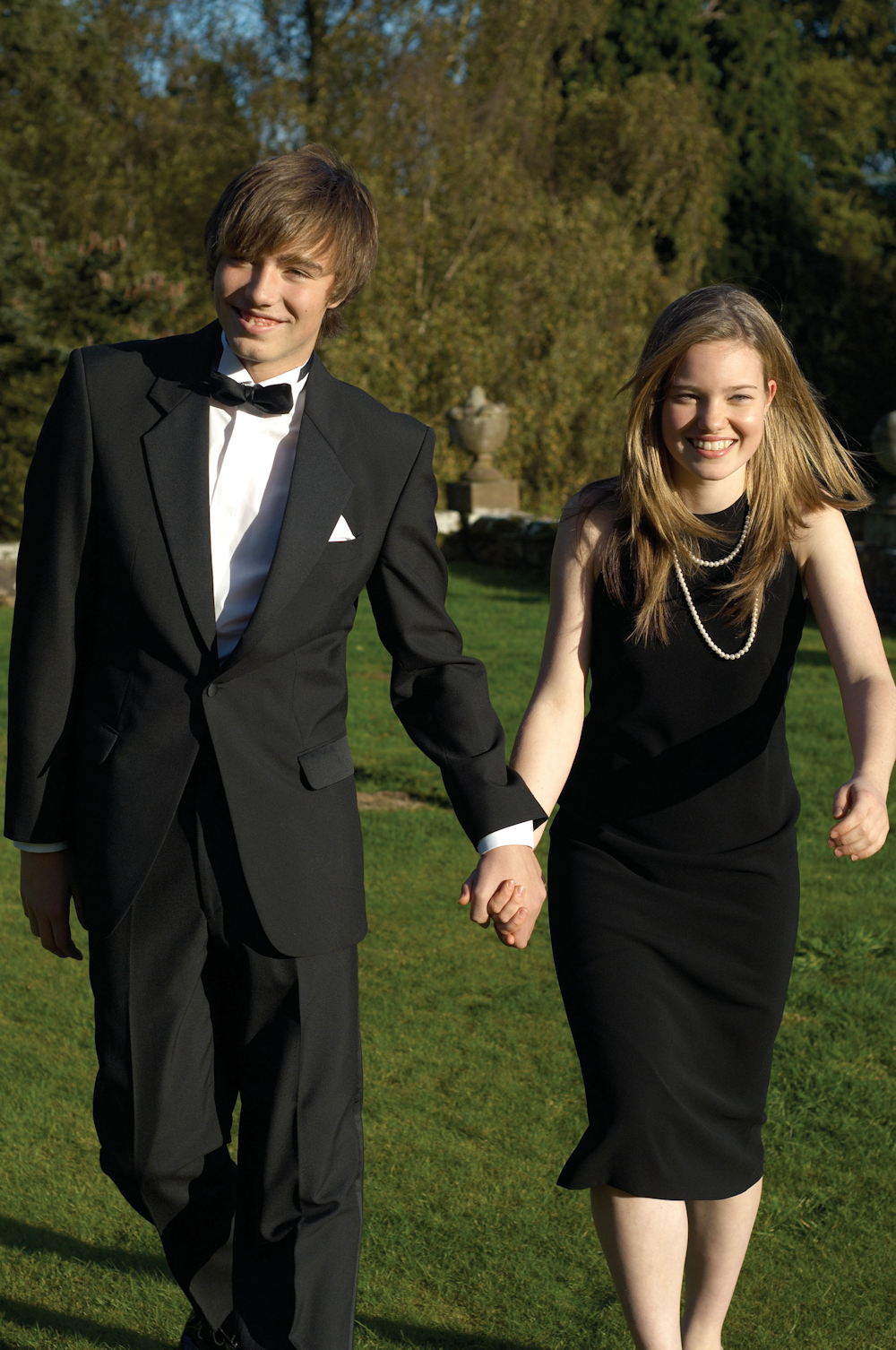 Prom Suit Hire - Go Suits